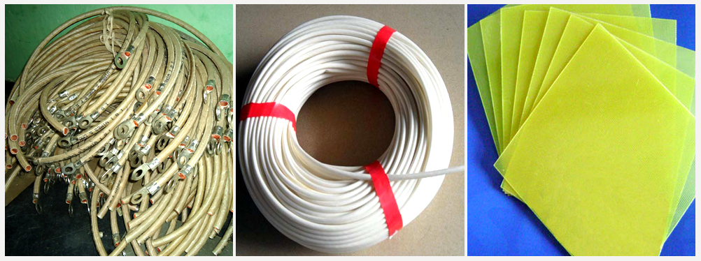 Insulation Sleeves Manufacturer Electrical Insulation